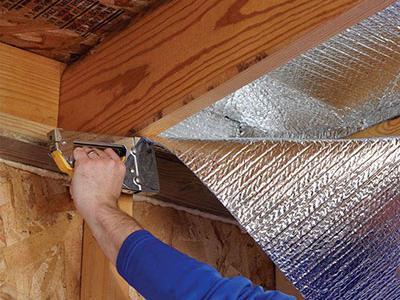 foil-insulation